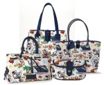 collection created especially for Disney Cruise Line