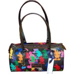 Disney Dooney & Bourke Black